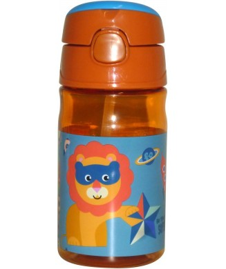 GIM ΠΑΓΟΥΡΙ 350ml FISHER PRICE LION 571-47204