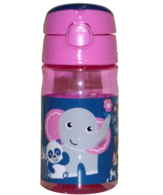 GIM ΠΑΓΟΥΡΙ 350ml FISHER PRICE ELEPHANT 571-45204