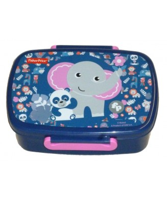 GIM ΤΑΠΕΡ ΦΑΓΗΤΟΥ MICRO FISHER PRICE ELEPHANT 571-45265
