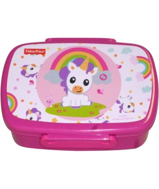 GIM ΤΑΠΕΡ ΦΑΓΗΤΟΥ MICRO FISHER PRICE UNICORN 571-48265