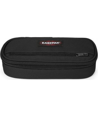 EASTPAK ΚΑΣΕΤΙΝΑ OVAL ZIPPL R BLACK EK40E-008