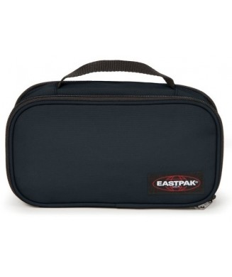EASTPAK ΚΑΣΕΤΙΝΑ FLAT OVAL L CLOUD NAVY EK41E-22S
