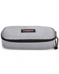 EASTPAK ΚΑΣΕΤΙΝΑ OVAL SINGLE SUNDAY GREY EK717-363