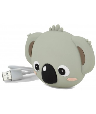 LEGAMI POWER BANK 2600mha KOALA POW0003