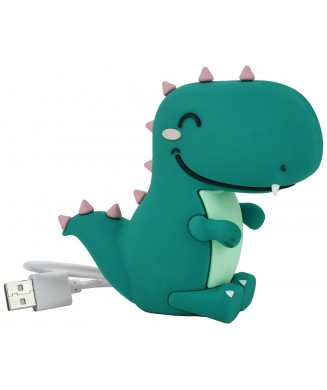 LEGAMI POWER BANK 2600mha DINOSAUR POW0004