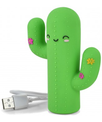 LEGAMI POWER BANK 2600mha CACTUS POW0005