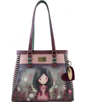 SANTORO - GORJUSS BAG HANDBAG 1021GJ02
