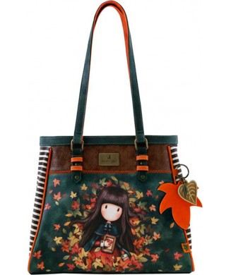 SANTORO - GORJUSS BAG HANDBAG 1021GJ01