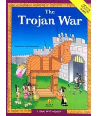 THE TROJAN WAR - THE MYTH ACTIVITIES GAMES