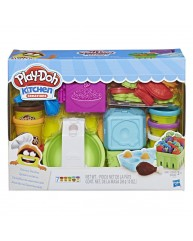 PLAY-DOH KITCHEN GROCERY GOODIES ΣΕΤ E1936