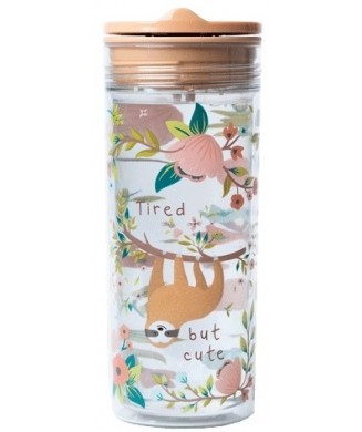 SLIDECUP CRYSTAL 550ml FAULTIER TCS107