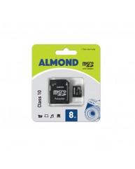 ALMOND MICRO SD 32GB CLASS 10