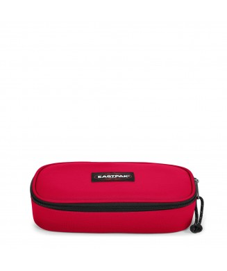 EASTPAK ΚΑΣΕΤΙΝΑ OVAL SINGLE SAILOR RED EK717-84Z