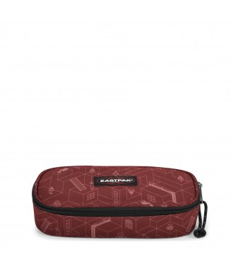 EASTPAK ΚΑΣΕΤΙΝΑ OVAL SINGLE BLOCKS BRISK EK717-C52
