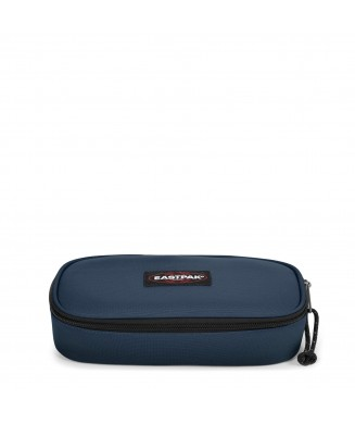 EASTPAK ΚΑΣΕΤΙΝΑ OVAL SINGLE FROZEN NAVY EK717-B64