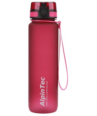 ALPINTEC ΠΑΓΟΥΡΙ BPA FREE 1000ml RASBERRY Q-1000RS