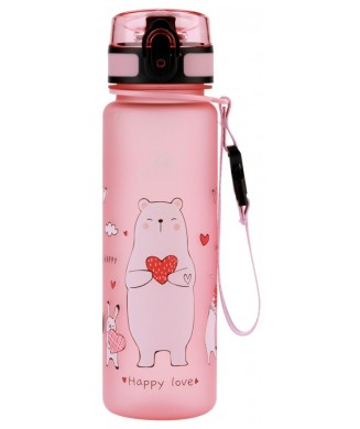 ALPINTEC ΠΑΓΟΥΡΙ BPA FREE 500ml FLAMINGO ZOO C-500FL-ZO