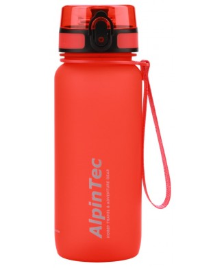 ALPINTEC ΠΑΓΟΥΡΙ BPA FREE 650ml ORANGE T-750OR