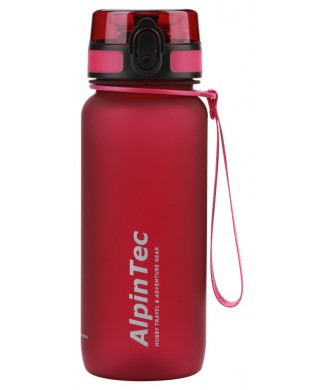 ALPINTEC ΠΑΓΟΥΡΙ BPA FREE 650ml RASBERRY T-750RS