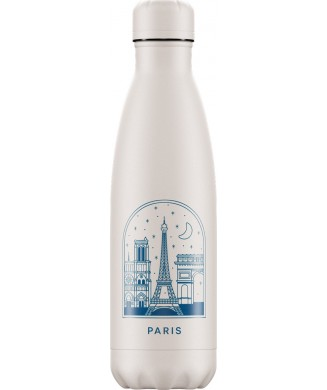 CHILLYS ΘΕΡΜΟΣ 500ml CITY BREAK PARIS