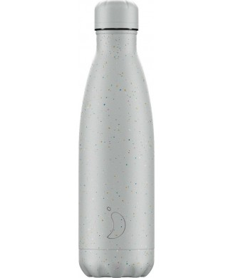 CHILLYS ΘΕΡΜΟΣ 500ml SPECKLED GREY