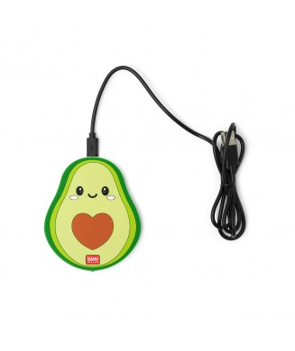 LEGAMI WIRELESS CHARGER SUPER FAST AVOCADO WCHAR0001
