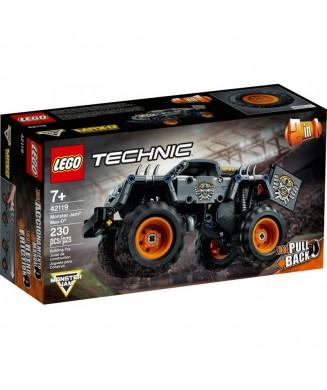 LEGO 42119 TECHNIC MONSTER JAM MAX D