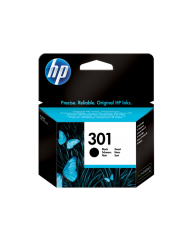 HP 301 BLACK INK