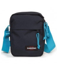 EASTPAK ΤΣΑΝΤΑΚΙ ΩΜΟΥ THE ONE NAVY AQUA EK045-58T