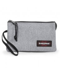 EASTPAK ΚΑΣΕΤΙΝΑ INDIA SUNDAY GREY EK74C-363