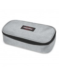 EASTPAK ΚΑΣΕΤΙΝΑ OVAL XL SUNDAY GREY EK34A-363