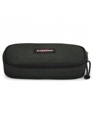 EASTPAK ΚΑΣΕΤΙΝΑ OVAL CRAFTY MOSS EK717-27T