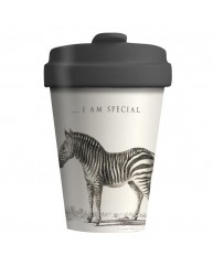 BAMBOO CUP SPECIAL ZEBRA BCP265