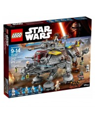 LEGO STAR WARS CAPTAIN REX'S AT-TE 75157