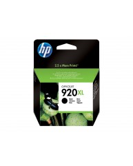 HP 920XL BLACK INK
