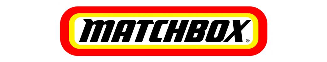 Αυτοκινητάκια Matchbox